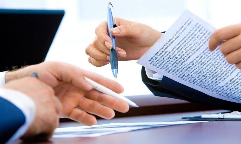Tłumaczenie umów handlowych